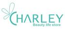 ロゴ:charley