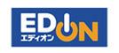 ロゴ:edion