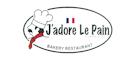 ロゴ:jadore