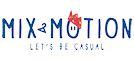 ロゴ:mixmotion