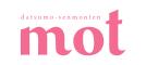 ロゴ:mot