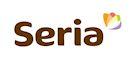 ロゴ:seria