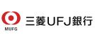 ロゴ:ufj